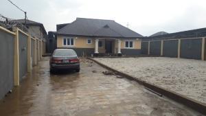 3 bedroom Detached Bungalow House for sale BENSON BUS STOP  Ikorodu Lagos