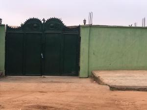 3 bedroom Detached Bungalow House for sale ALAMO AXIS MAGBORO  Magboro Obafemi Owode Ogun