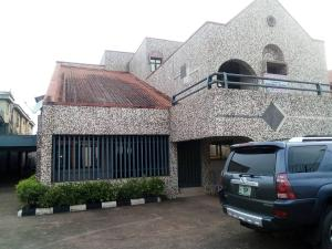 3 bedroom Detached Duplex House for sale Off Ago palace way Ago palace Okota Lagos