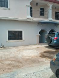 3 bedroom Flat / Apartment for rent GKS Ago palace Okota Lagos