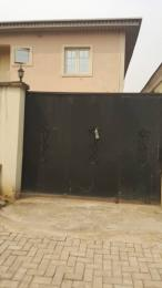 3 bedroom Duplex for rent HARMONY ESTATE, OPIC ISEHRI NORTH Isheri North Ojodu Lagos