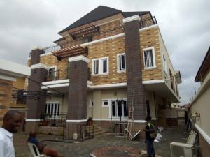3 bedroom Flat / Apartment for rent Millenium estate Millenuim/UPS Gbagada Lagos