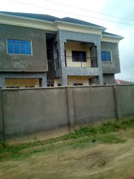3 bedroom Detached Duplex House for rent ALONG IGODO ROAD  Magboro Obafemi Owode Ogun