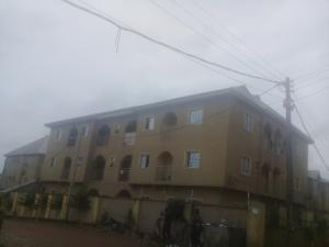 3 bedroom Blocks of Flats House for rent Irhiri, off, airport road Oredo Edo