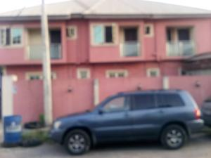 3 bedroom Flat / Apartment for rent Maplewood estate Oko oba Agege Lagos