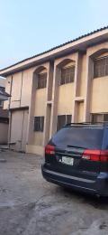 3 bedroom Flat / Apartment for rent - Oko oba Agege Lagos