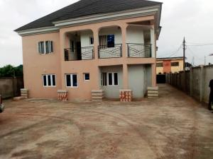 3 bedroom Flat / Apartment for rent - Abule Egba Abule Egba Lagos
