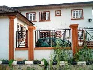 3 bedroom Blocks of Flats House for rent FORTHRIGHT GARDEN VIA OJODU BERGER  Arepo Arepo Ogun