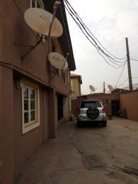 3 bedroom Flat / Apartment for rent HARUNA OFF COLLEGE ROAD,  Ifako-ogba Ogba Lagos