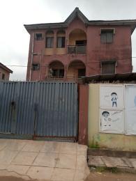 3 bedroom Self Contain Flat / Apartment for rent Alaba street Off cash wash Bus stop oworoshonki Lagos Oworonshoki Gbagada Lagos