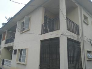 3 bedroom Blocks of Flats House for rent BEHIND EXCELLENT HOTEL  Aguda(Ogba) Ogba Lagos
