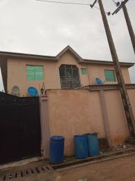 3 bedroom Flat / Apartment for rent Apollo Estate kosefe ketu Ketu Lagos