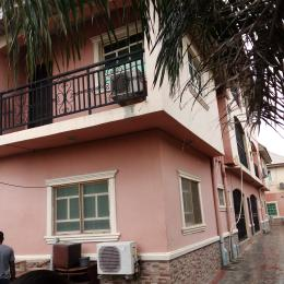 3 bedroom Flat / Apartment for rent Diamond Estate Amuwo Odofin Amuwo Odofin Lagos