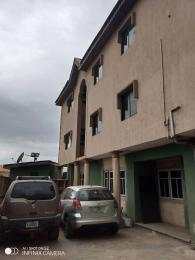 3 bedroom Blocks of Flats House for rent OJODU GRAMMAR SCHOOL OFF AINA STREET  Berger Ojodu Lagos