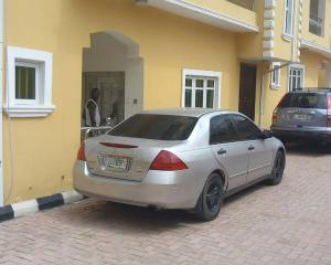 3 bedroom House for rent - Opebi Ikeja Lagos