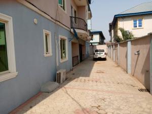 3 bedroom Penthouse Flat / Apartment for rent Prime garden estate,aboru iyana ipaja . Alimosho Lagos