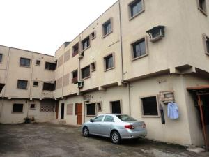 3 bedroom Flat / Apartment for rent Wuse 2 Abuja - 1