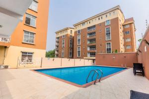 3 bedroom Flat / Apartment for shortlet - Old Ikoyi Ikoyi Lagos