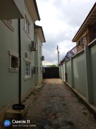 3 bedroom Blocks of Flats House for rent OBAWOLE OGBA  Ogba Bus-stop Ogba Lagos
