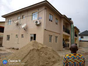 3 bedroom Blocks of Flats House for rent Magodo GRA Phase 1 Ojodu Lagos