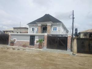 3 bedroom Flat / Apartment for rent Off Community Road Ago palace Okota Lagos
