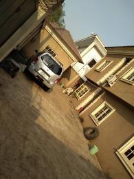 3 bedroom Flat / Apartment for rent college road Ifako Agege Lagos