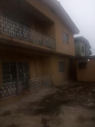 3 bedroom Self Contain Flat / Apartment for rent BAKARE STREET OFF ORIOLA STREET ALAPERE  Alapere Kosofe/Ikosi Lagos