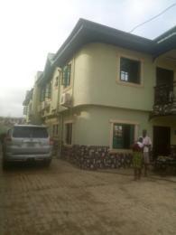 3 bedroom Flat / Apartment for rent New Oko Oba  Oko oba Agege Lagos