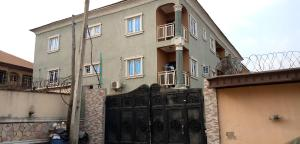 3 bedroom Blocks of Flats House for rent ALEXANDER ESTATE  Oko oba Agege Lagos