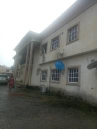 3 bedroom Flat / Apartment for rent garden view estate Abule Egba Lagos