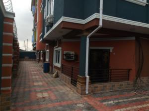 3 bedroom Flat / Apartment for rent Close to Excellence Hotel  Aguda(Ogba) Ogba Lagos - 10