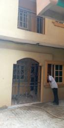 3 bedroom Flat / Apartment for rent Grandmate Ago palace Okota Lagos