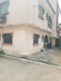 3 bedroom Flat / Apartment for rent Cement  Ago palace Okota Lagos