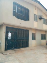 3 bedroom Flat / Apartment for rent Dele Orisabiyi Ago palace Okota Lagos