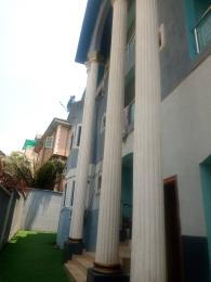 3 bedroom Blocks of Flats House for rent ADEONI ESTATE OJODU Berger Ojodu Lagos