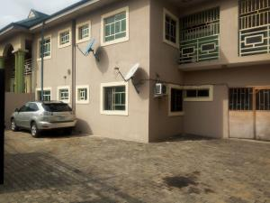 3 bedroom Flat / Apartment for rent Eliozu  Rukphakurusi Port Harcourt Rivers
