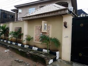 3 bedroom Shared Apartment Flat / Apartment for rent Aina Ajayi Estates Abule Egba Abule Egba Lagos
