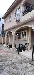 3 bedroom Flat / Apartment for rent AIna Ajayi Estate Ekoro Road   Abule Egba Lagos