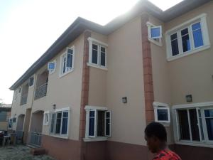 3 bedroom Flat / Apartment for rent Eputu Awoyaya Ajah Lagos