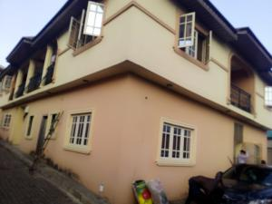 3 bedroom Blocks of Flats House for rent Unity Estate Arepo Arepo Ogun
