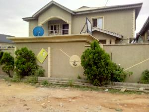 3 bedroom Blocks of Flats House for rent Voera Estate Arepo Arepo Ogun