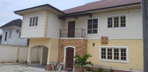 3 bedroom Semi Detached Duplex House for rent Stadium Rd Trans Amadi Port Harcourt Rivers