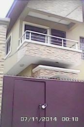 3 bedroom Detached Duplex House for rent OLD OLOWORA ROAD ISHERI.... Berger Ojodu Lagos