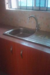 3 bedroom Flat / Apartment for sale OTEDOLA ESTATE...... Berger Ojodu Lagos