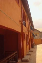 3 bedroom Flat / Apartment for rent AGUDA AREA..... Ajayi road Ogba Lagos