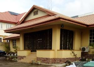 3 bedroom Semi Detached Bungalow House for rent Alalubosa GRA  Alalubosa Ibadan Oyo