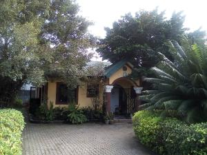 3 bedroom House for sale New Oko Oba Ojokoro LCDA, Abule Egba Lagos Nigeria. Abule Egba Lagos