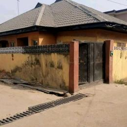 Detached Bungalow House for sale Off bode Thomas surulere Bode Thomas Surulere Lagos