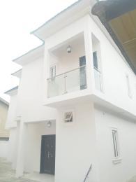 3 bedroom Detached Duplex House for sale Opic isheri north estate via berger. Isheri North Ojodu Lagos
