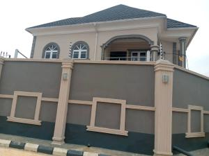 3 bedroom House for sale Gloryland estate command Ipaja road Ipaja Lagos